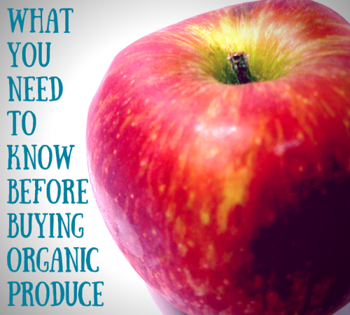 What You Need to Know When Buying Organic Produce (1)